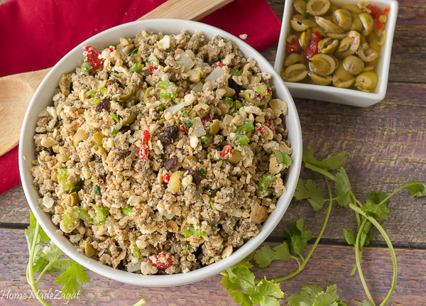 Homemade Stuffing for your Holiday table