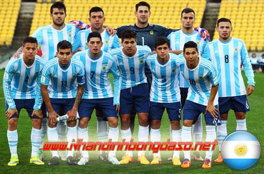 U20 Argentina vs U20 Mali 1h30 ngày 5/6 www.nhandinhbongdaso.net