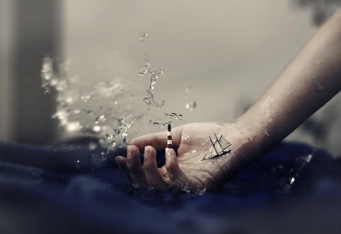 Verdadeira Comunhão | Meditação sobre auto-controle