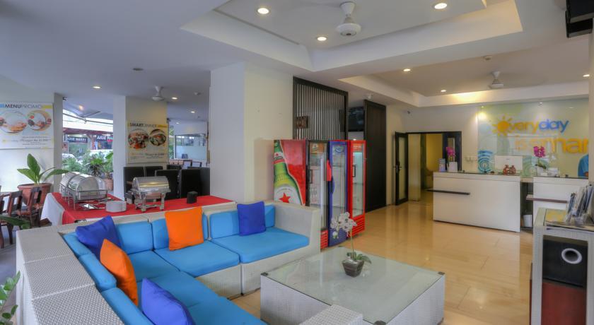 Everyday Smart Hotel Kuta Bali