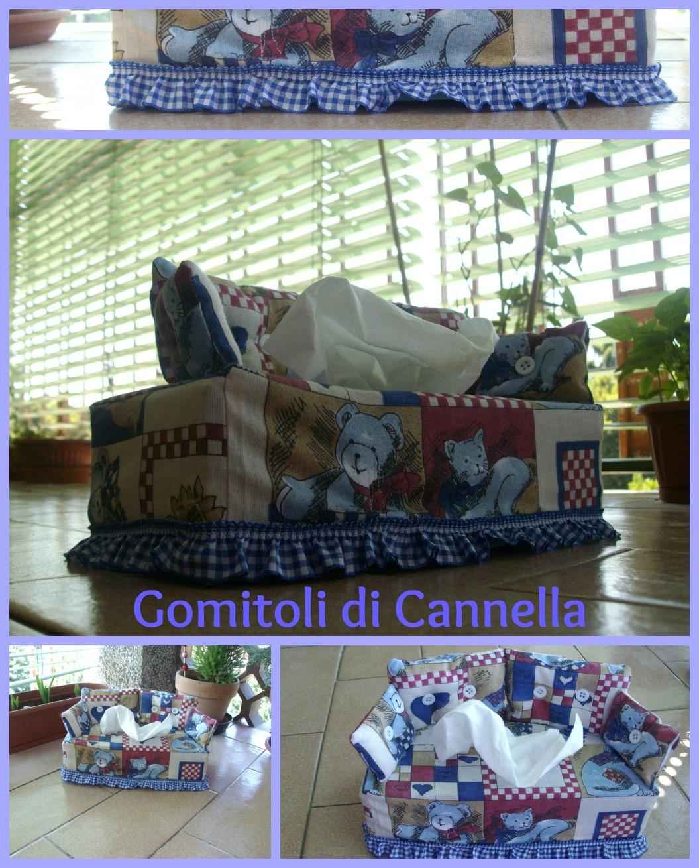 Gomitoli di cannella for Divanetto da balcone