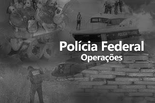 Polícia Federal desarticula esquema de crimes previdenciários no MA