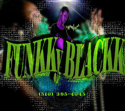 Funkky Blackk Graphic Designs