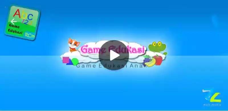 5 Game Edukasi Anak Terbaik Di Android : Cocok Untuk Usia