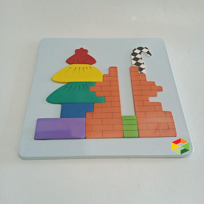 Puzzle Pura