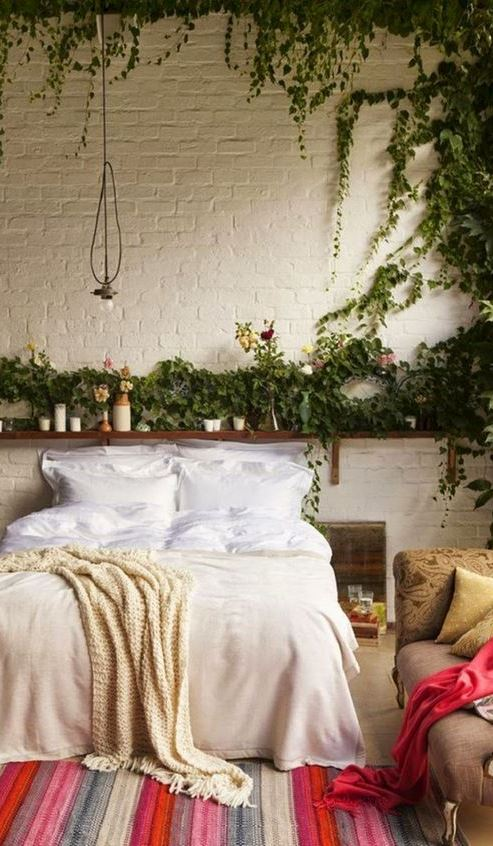DESIGN CRUSH: BOHEMIAN DECOR