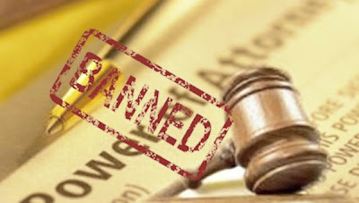 Mowing The Law Validity Of Unregistered Agreement For Sale