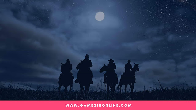 New Rockstar Game Red Dead Redemption 2 Review