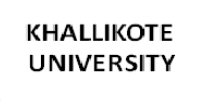 Image result for khallikote university.