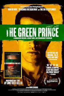 The Green Prince - Son Of Hamas (2014) | Watch free online HD Documentary films