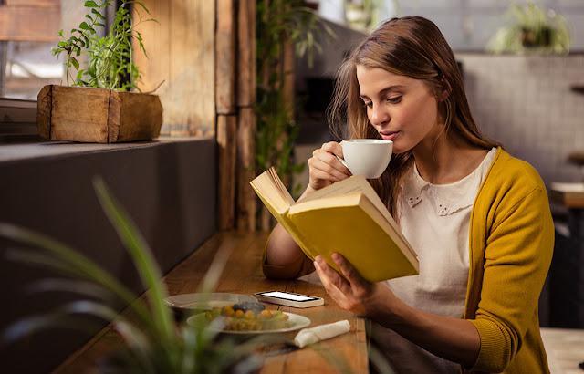 Reinventeaza arta de a citi o carte!