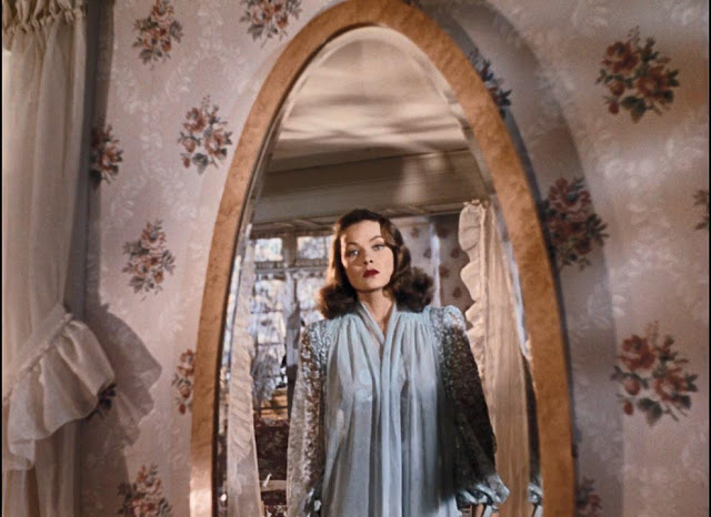 Gene Tierney - Leave Her to Heaven (1945)