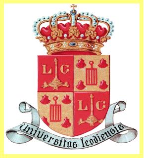 Escudo de la Universidad de Lieja