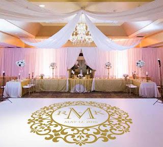 Klimatyzacja na sali weselnej - jak wybrać salę na wesele?
