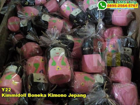 Grosir Kimmidoll Boneka Kimono Jepang