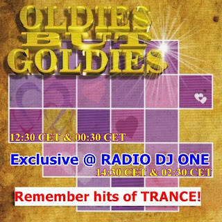 Show in trance on Oldies But Goldies