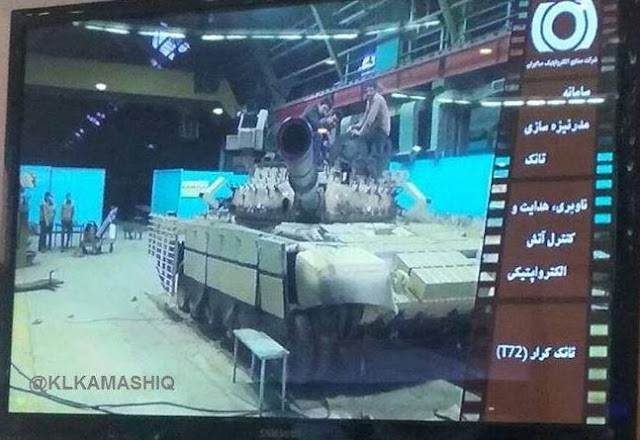 Adquisiciones y modernización de las FF.AA. de Irán NsTnAg_y58k