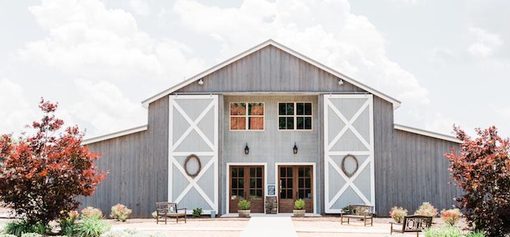 Elegant Summer Wedding at Grant Hill Farms