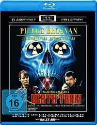 Death Train (1993) Dual Audio Hindi - English 300mb Download BluRay
