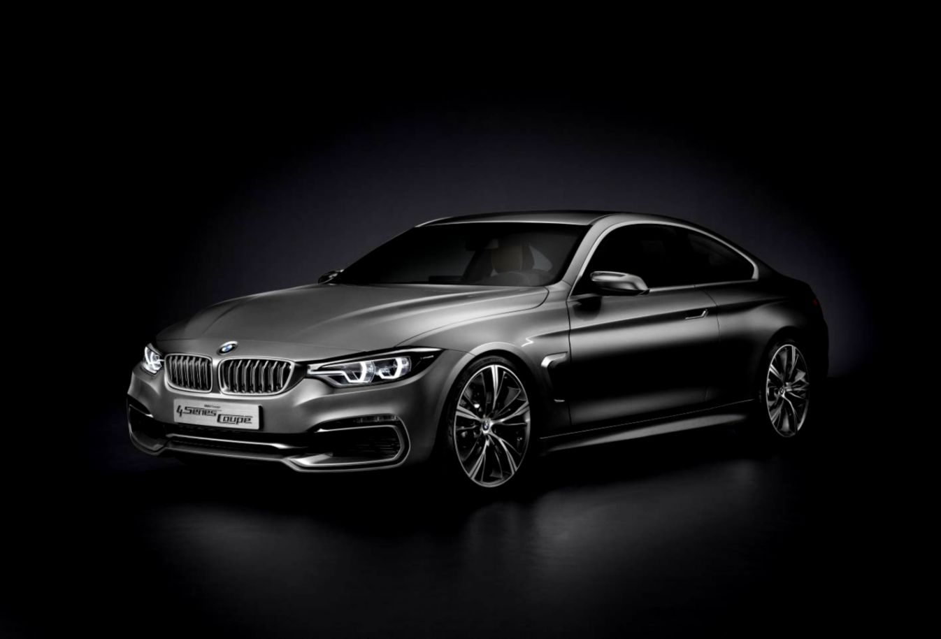Bmw Serie 4 Coupe Design Wallpaper Hd Free HD Wallpapers