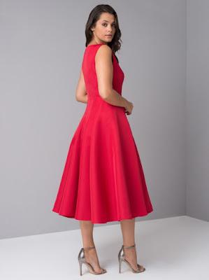Salah Satu Contoh Curve Ambie Dress