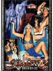 Salome – Königin der Lust