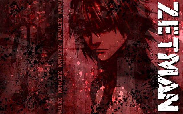 Zetman BD Subtitle Indonesia