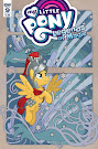 My Little Pony Legends of Magic #9 Comic Cover A Variant