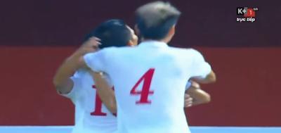 Link trực tiếp Indonesia vs Việt Nam ngày 09 - 11 -2016 (Giao hữu quốc tế chuẩn bị AFF Cup 2016)