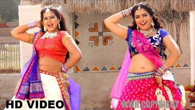 Kalpana, Indu Sonali bhojpuri movie Song 'Sautiniya Ke Chakkar Mein' 4th Rank in list Top 10 Bhojpuri Songs of Week 2016