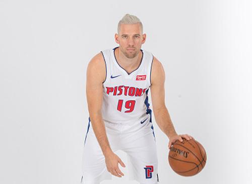 Beno Udrih | PistonsFR, actualité des Detroit Pistons en France