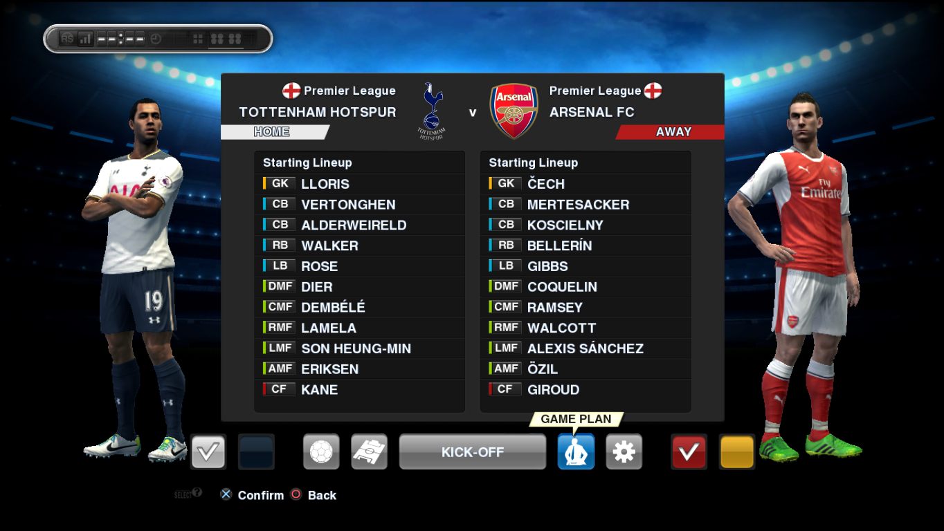 PES 2013 PESEdit 6.0 Patch Latest Update 2018/2019 By ...