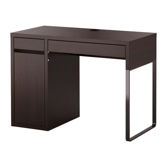 Executive office furniture design from IKEA