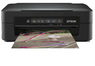 Download Driver EPSON Expression Home XP-225
