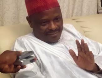 governor rabiu donates 1 million naira in abuja