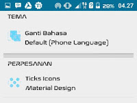 BBM Mod Originally Mix Max - Base Version 3.0.0 18
