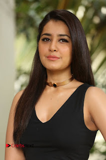 Actress Rashi Khanna Pictures at Hyper Movie Interview  0004.JPG