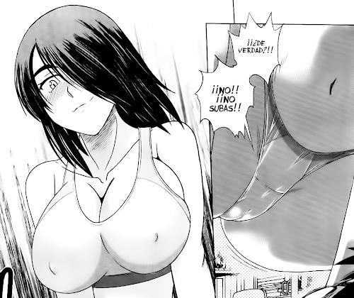 Mouhitsu Hallucination Capitulo 2