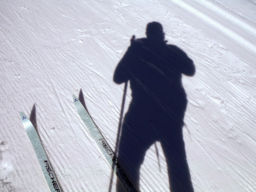 Cross Country Skis For Sale Ebay >> A Drifting Cowboy If It Ain T Broke Don T Fix It Go Cross