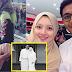 Sayu : Rehat lah dengan tenang sayang .. Setelah bertarung nyawa kanser tahap 4 isteri nya di jemput ilahi pagi tadi (5Gambar)