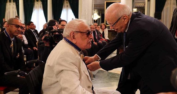 بعد إهانة عادل إمام  .. جميل راتب يكشف : هذه حقيقة ما حدث لي في تونس