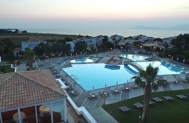 מלונות יוקרתיים בקוס ל-2016 - מהו המלון הטוב ביותר?