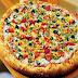 Pizza de Liquidificador Light