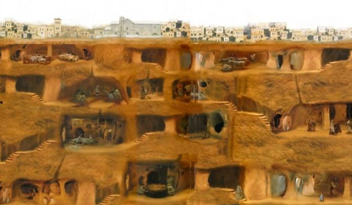 Cappadocia Tour: South Cappadocia Tour
