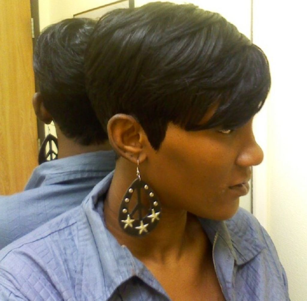 braided innovations: fusion tapered hair extension | haircut gallery
