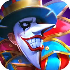 Download Game Land of Heroes v0.06.0680q Mod Apk High Damage + God Mode Terbaru