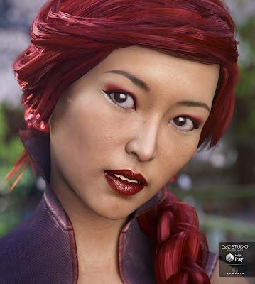 Mei Lin 7