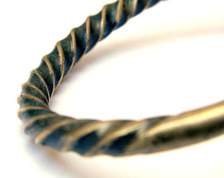 латунный браслет кельтский купить бижутерию подарки оптом симферополь
