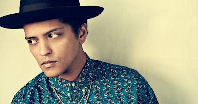 Download Lagu Bruno Mars – 24K Magic Mp3