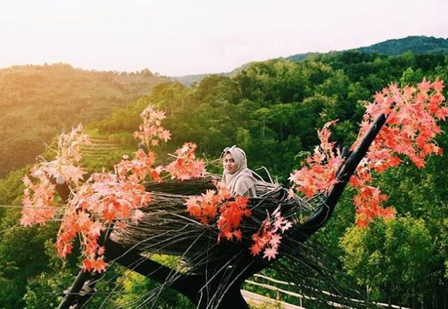 10 Tempat Wisata Jogja Terbaru yang Paling Ngehits 2019 Lengkap